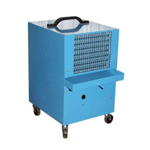 Broughton CR70 70 Liter/Day Construction Dehumidifier With Dual Voltage Option 240V / 110V~50Hz
